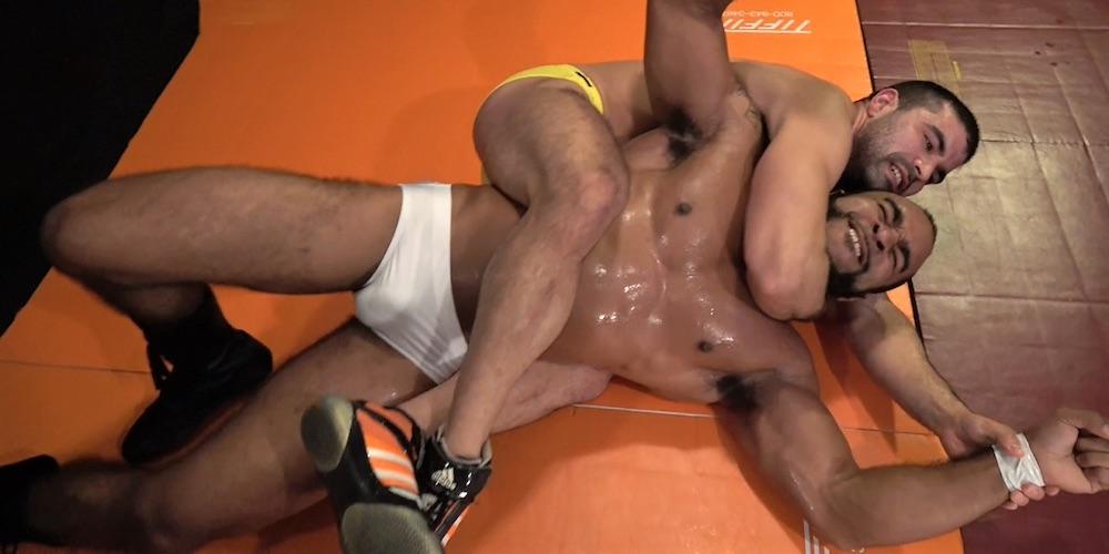 Молодежный Гей Порно Реслинг Продолжительный