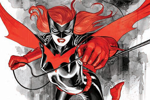 What does DADT's repeal mean for Batwoman?
