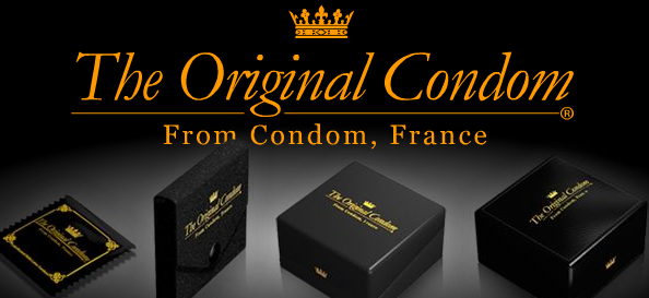 luxury condoms, safe sex, gay news, gay blog