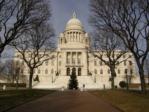 RI Reintroducing Marriage Equality Bill