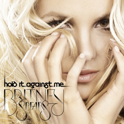 Britney Album Art + Demo!