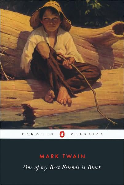Better Book Titles: Mark Twain Edition