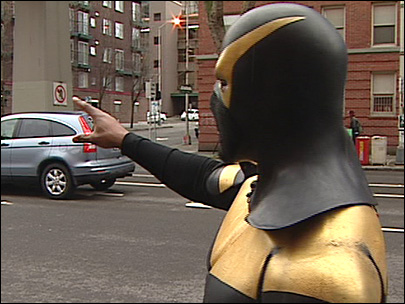 phoenix jones, seattle superheroes