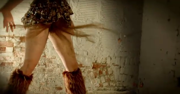 The Best Video Promoting Pubic Hair You'll Watch All Day