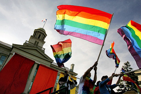 45% of Americans approve of gay marriage, gay news, gay blog