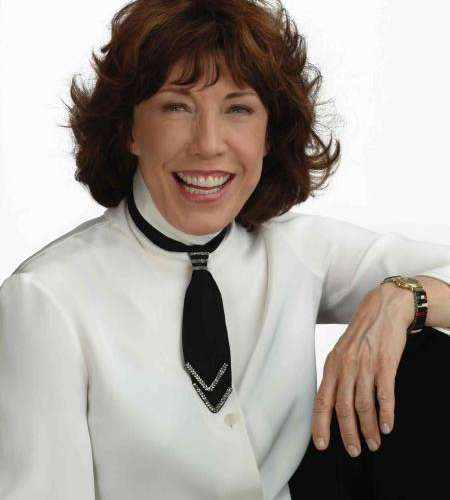 The Seattle Lesbian Interviews Lily Tomlin