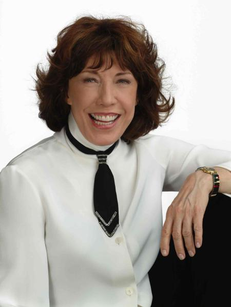 Lily Tomlin The Seattle Lesbian