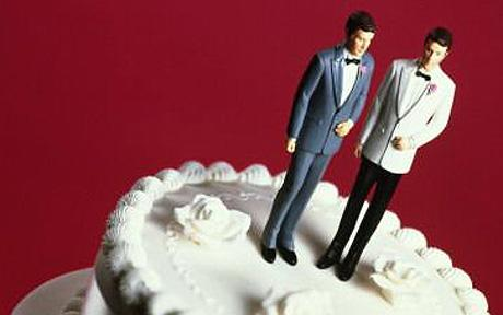 UK Gays Win Right To Marry In Churches; Churches Freak Out