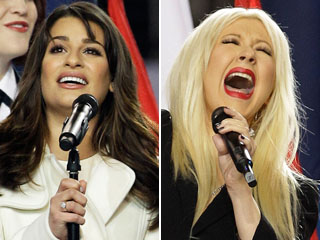 Lea Vs. Christina: Who Sang It Best?