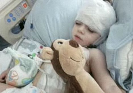 Is Medical Marijuana Saving This 2 Year Old's Life?