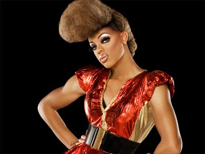 Gay Blog Unicorn Booty interviews Tyra Sanchez, the winner of RuPaul's Drag Race Season 2