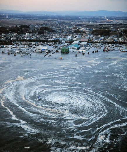 Republicans Cutting Funding for the Pacific Tsunami Warning Center