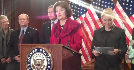 sen. dianne feinstein, respect for marriage act, gay news, marriage equality, gay blog