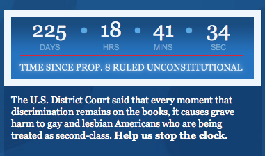 AFER, gay blog, gay news, california, ninth circuit court, proposition 8