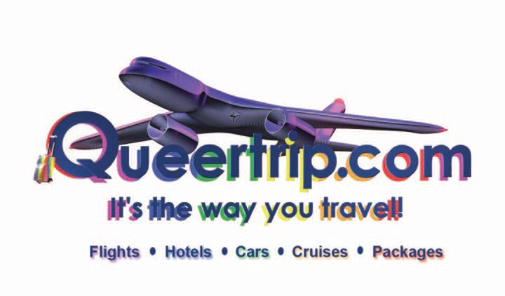 Win a Weekend in Vegas With Queertrip.com: Enter Today!