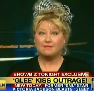 showbiz tonight, cnn, gay blog, gay news, homophobic, disgusting, bible