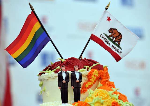 Denied: Gay Marriage Ban To Remain In Place While Court Deliberates