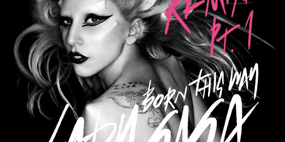 Yeehaw! Born This Way: Country Road Being Released Tonight!
