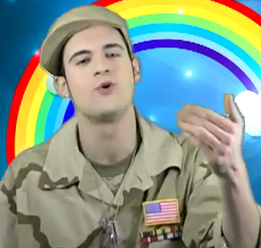 gay blog: gay rapper, Philadelphia, gay music, DADT, gay news