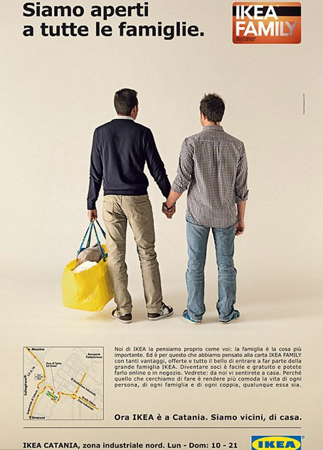 italian, swedish, gay blog, gay news