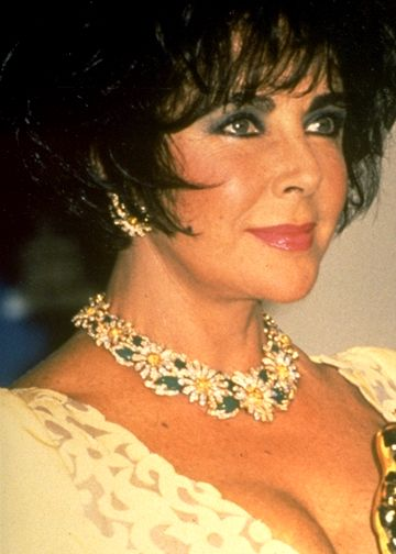 Gay Blog Unicorn Booty is sad to hear of Liz Taylor's death