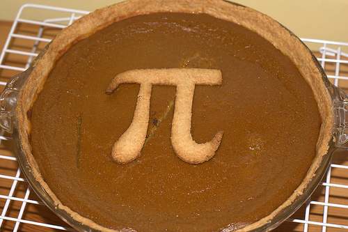 Republicans Introduce Bill to Change Mathematical Definition of Pi to 3 – Or Did They?
