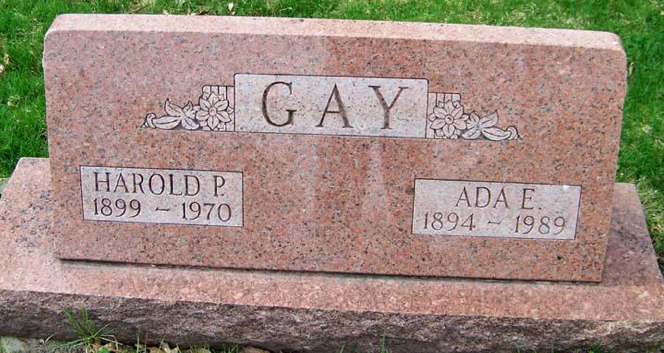 Rest Your Tired Bones In Atlanta's Gay Cemetery