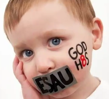 GodH8s – Sickening NOH8 Spoof from Westboro Baptist Church