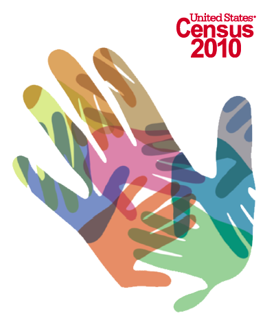 2010 Rainbow Census Hand