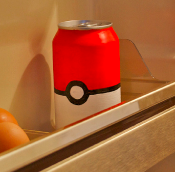 PokeBeer, I Choose You!