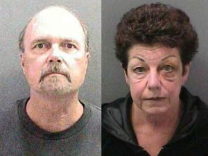 Husband & Wife Teachers Have Sex With Student