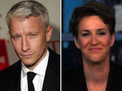gay blog, gay news, rachel, aderson, maddow blog, outed