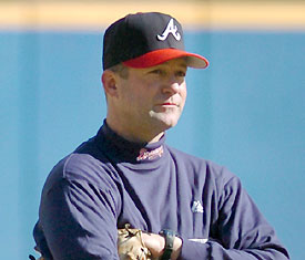 Atlanta Braves Coach Hurls Anti-Gay Slurs, Sort of Apologizes
