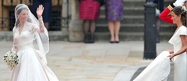 Gay blog: Kate's Alexander McQueen Dress