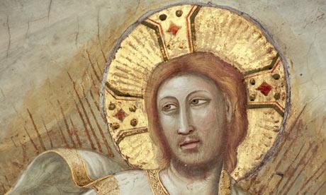 Descoberta Arqueológica Mais Importante Mostra Que Jesus Era um Homem Gay Assumido