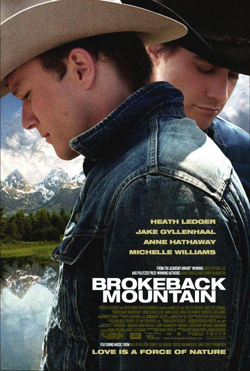 jake gyllenhaal, heath ledger, gay movie, gay film