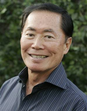 George Takei has been a Howard Stern announcer since 2006