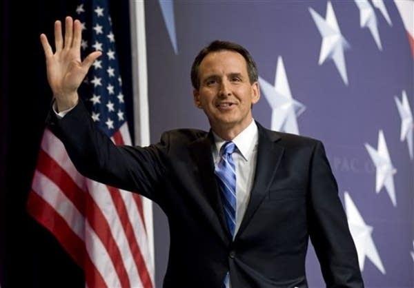 Tim Pawlenty Announces Bid for 2012 President; Promises to Tell Truth