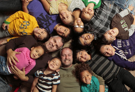 meet the hams, arizona, adoption, same-sex, marriage