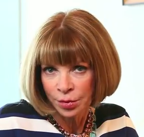 The Devil Says 'I Do' – Anna Wintour For Marriage Equality