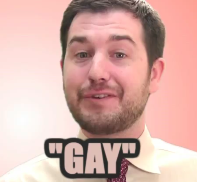 Don't Say Gay …Or Anything Else