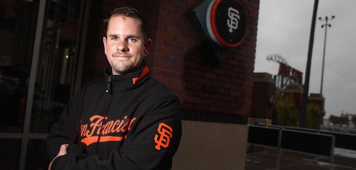 SF Giants Will Be First Pro-Sports Team to Say 'It Gets Better'