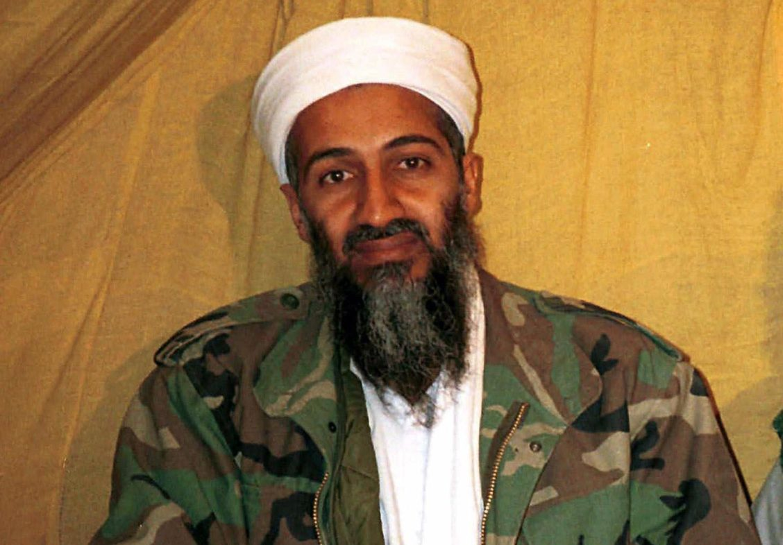 Top Celebrity Tweets About Osama's Demise