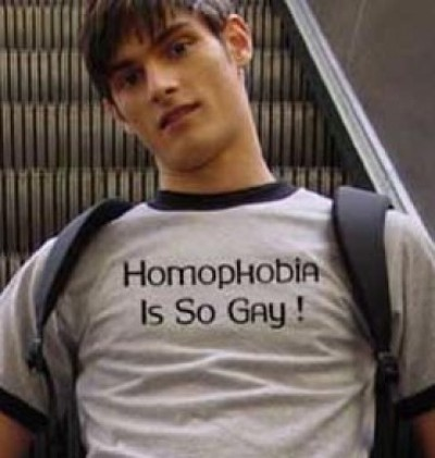 homophobia is gay, homophobic men secretly gay, homophobic men are gay,