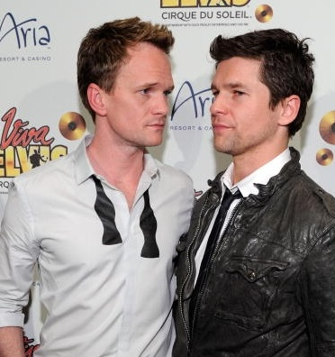 neil patrick harris engaged, david burtka neil patrick harris engaged, nph burtka engaged