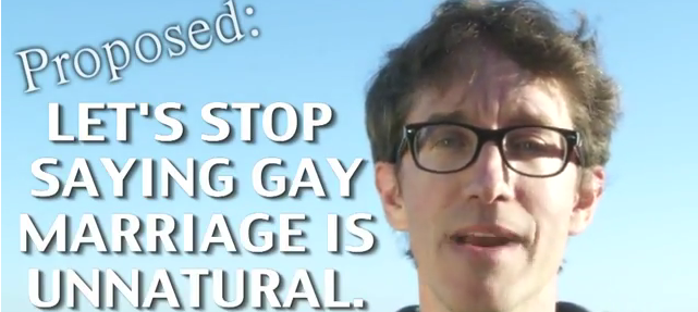 The Non-Stop, All-Comers, Mega-Orgy Case for Gay Marriage