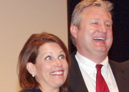 Is Michele Bachmann's Husband an 'Ex-Gay' Reparative Therapist?
