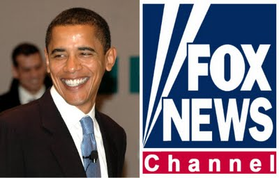 Fox News Twitter Account Reports President Obama Assassinated