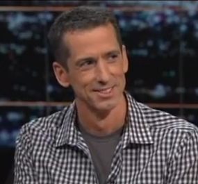 Dan Savage: I'm Up For Whipping Up Some Santorum IN Santorum