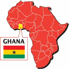 Ghana Orders the Arrest of All Homosexuals